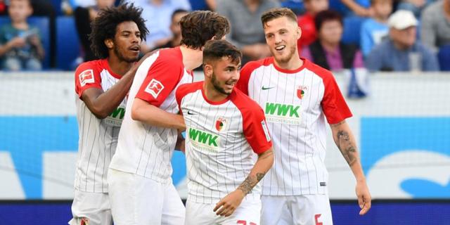 วิเคราะห์ฟุตบอล 10 ม.ค 64ฟุตบอลบุนเดสลีก้า เยอรมัน 2020/2021 เวลา 21:30 เอาส์บวร์ก พบ สตุ๊ตการ์ท