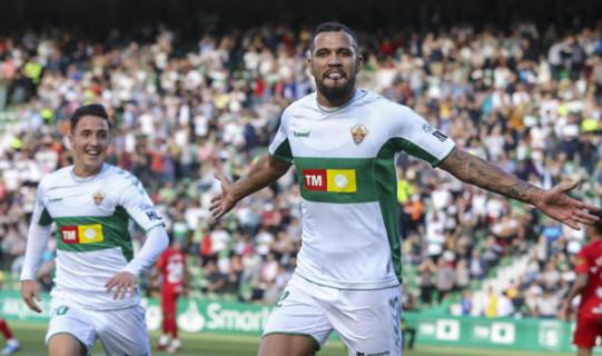 ทีเด็ดฟุตบอล 10 ม.ค 64ฟุตบอลลาลีก้า สเปน 2020/2021 เวลา 00:30 เอลเช่ พบ เกตาเฟ่