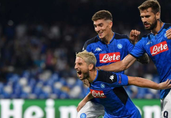 ทีเด็ดฟุตบอล กัลโช ซีเรียอา อิตาลี2020/2021 วันอาทิตย์ ที่ 10 มกราคม 2564 เวลา 21:00 อูดิเนเซ่ พบ นาโปลี
