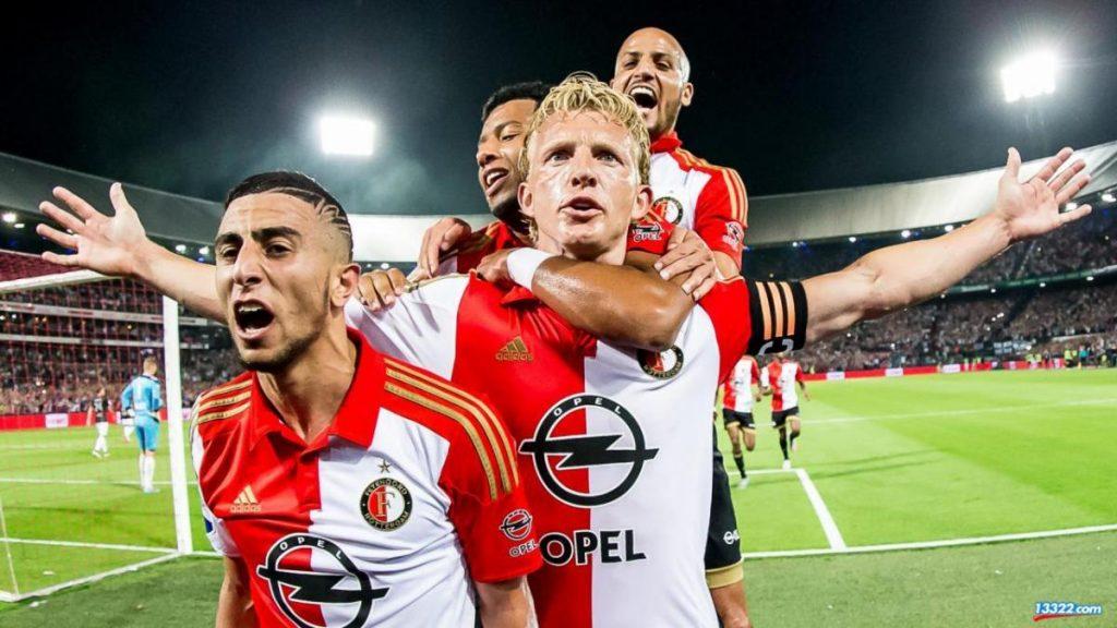 ทีเด็ดฟุตบอล 13 ม.ค 64ฟุตบอลฮอลแลนด์ เอเรดิวิซี่ 2020/2021 เวลา 03:00 เฟเยนูร์ด ร็อตเทอร์ดัมส์