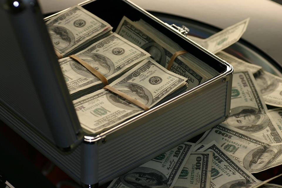วิธีจัดการเงินให้ฉลาด แบ่งเงินทุนและกำไรให้ชัดเจน