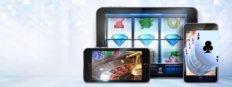 สล็อตออนไลน์ บนมือถือ มีหลายเกมให้เล่น