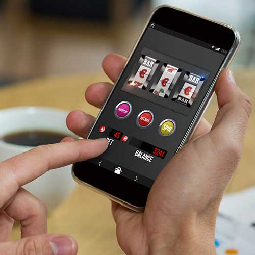 สล็อตออนไลน์ บนมือถือ เอาใจคนชอบเล่นสล็อตไปเต็มๆ