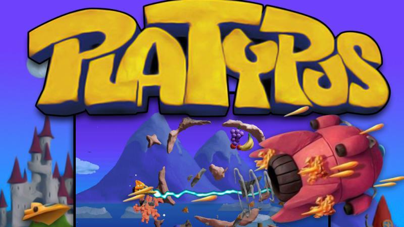 Platypus เกมยิงจรวดแสนสนุก เดิมพันสนุก สามารถทำเงินได้จริง
