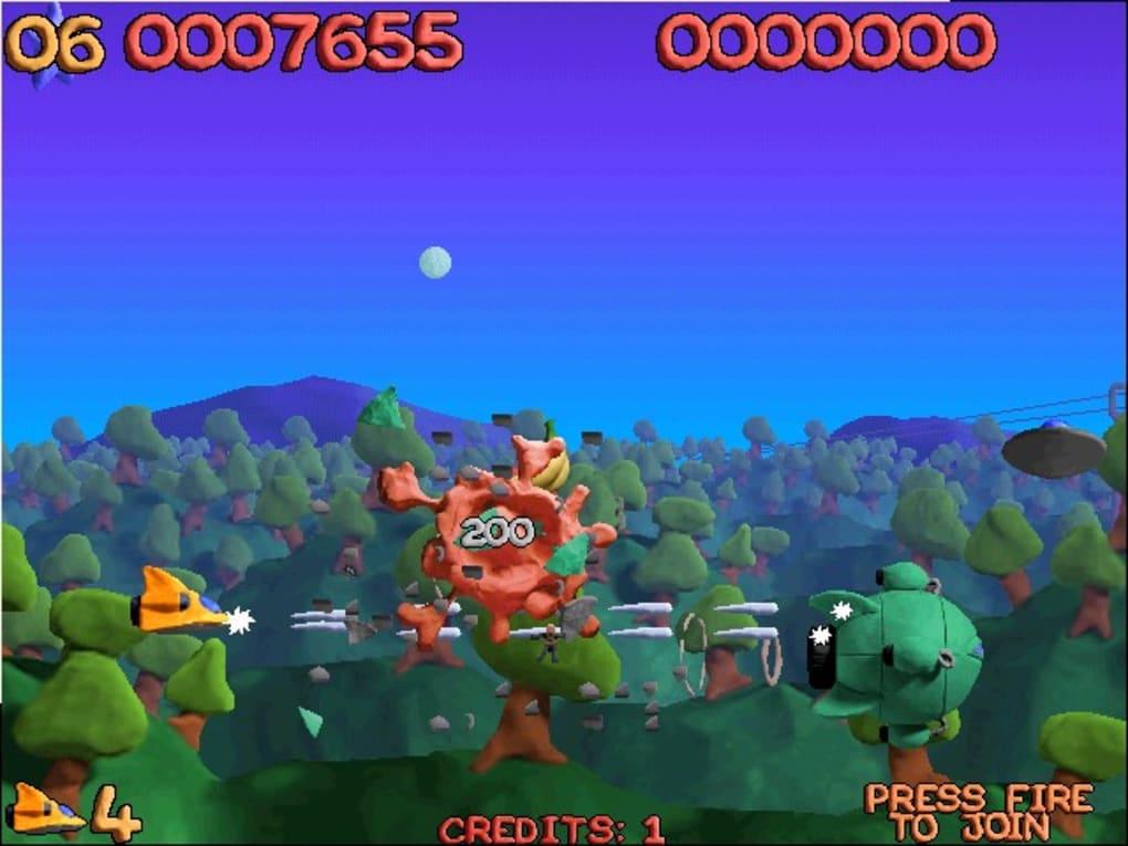 Platypus เกมออนไลน์ ที่เล่นสนุก