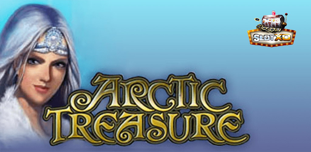 Arctic Treasure เล่นสนุก