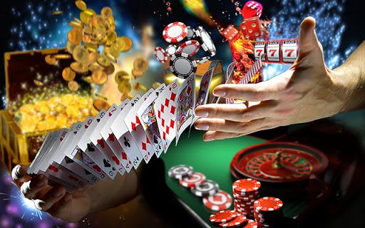 จิตวิทยาคาสิโน ดูเกมจากคู่ต่อสู้ เป็นพื้นฐานการเล่นที่ดี ในการเล่นออนไลน์