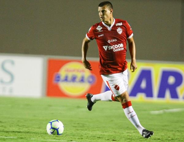 ฟุตบอลบราซิล ซีเรียบี 2021 วิลา โนวา พบ อลาโกเอโน่