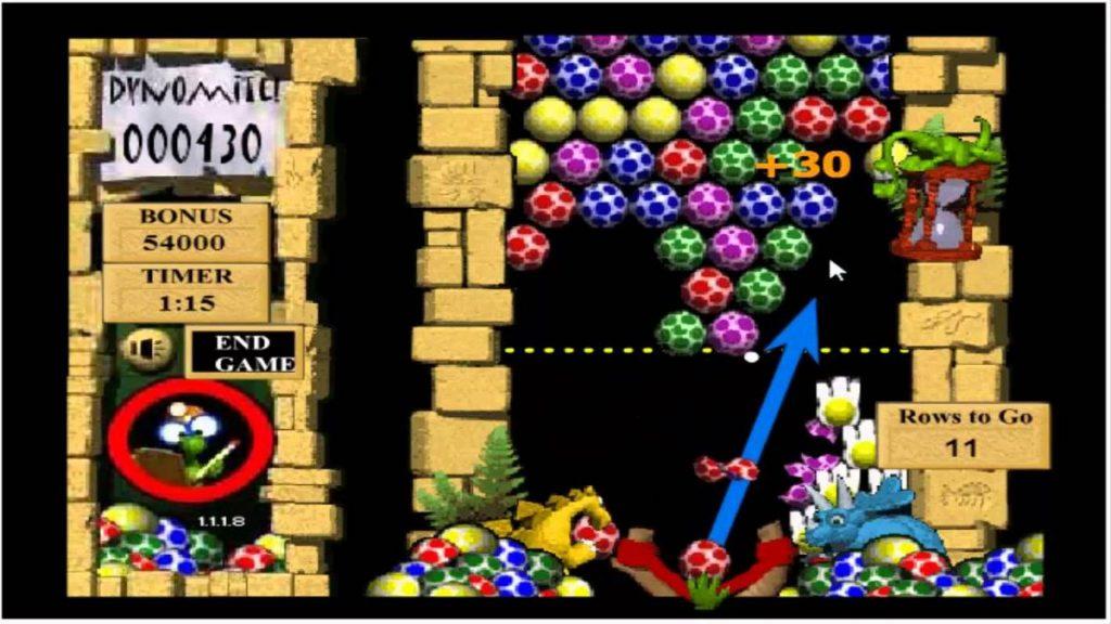 เกมยิงไข่ไดโนเสาร์ Dino Egg โกยเงินได้เร็วมาก