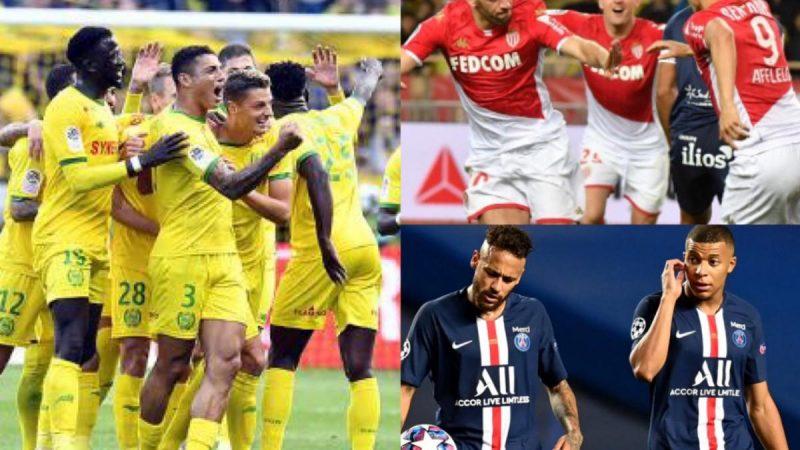 วิเคราะห์ ฟุตบอลลีกเอิง ฝรั่งเศส 2020/2021 3 คู่ ประจำวันเสาร์ ที่ 9 มกราคม 2564