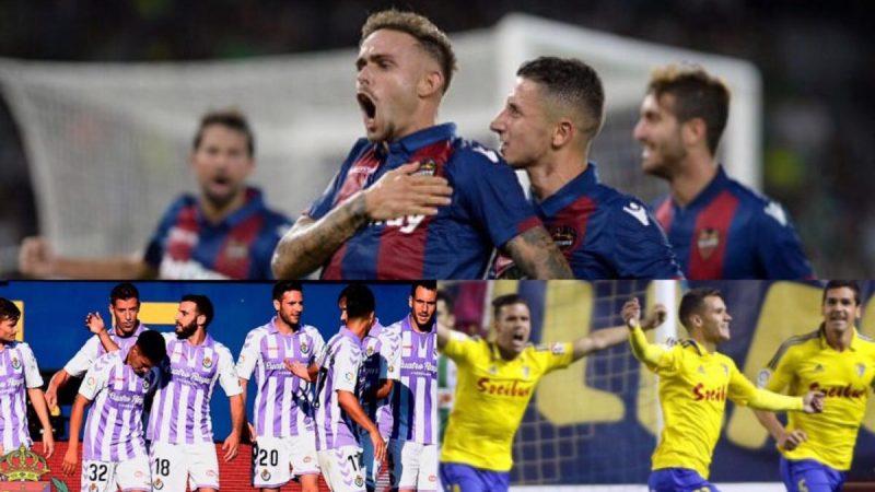 วางอย่างเซียน ทีเด็ด ฟุตบอล ลาลีก้าสเปน 10 ม.ค 64 (2020/2021)