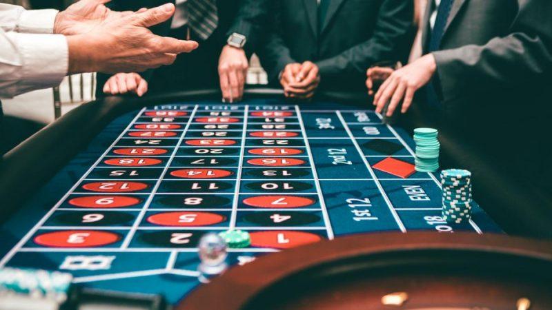แชร์ 3 กลยุทธ์เล่นคาสิโน สำหรับผู้เริ่มต้นทำอย่างไร ให้มีกำไรหลังจากที่เล่นคาสิโน