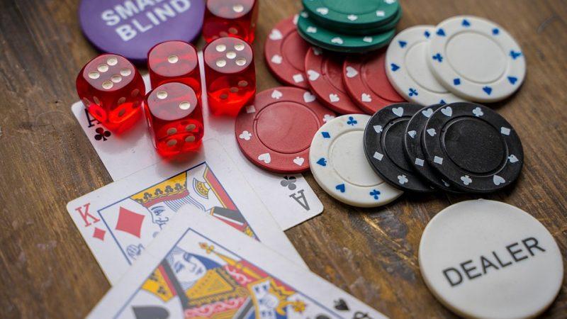 วิธีจัดการเงินให้ฉลาด ถ้าหากอยากจะ เล่นคาสิโนให้ได้กำไร