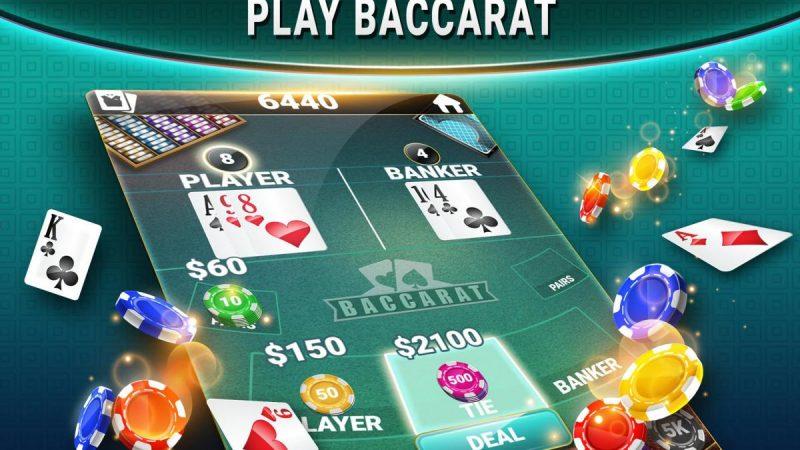 บอกเคล็ดลับ โกยเงินทั้งเกม แบบเน้นๆ ในการเล่น เกมบาคาร่า ที่ทำได้จริง