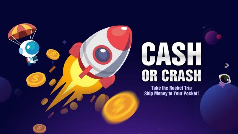 สนุกกับ เกมยิงจรวดออนไลน์ cash or cash ได้ที่นี่ ตลอด 24 ชั่วโมง