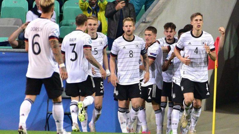 ทีเด็ดฟุตบอล 2021 กับ 2 คู่เน้นๆ อยู่เยอรมัน U21 วางเลกาเนส